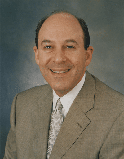 """William (""""Bill"""") Pollak is the founder of Itineris Financial Advisors."""